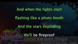 Youth - Matisyahu ( Karaoke Lyrics )