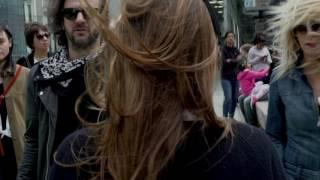 Poncho ft. Anita Álvarez de Toledo - Chui (Á La Folie) (video oficial)