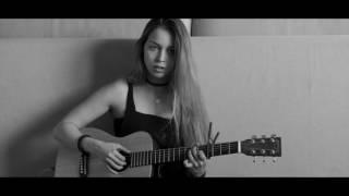 I Follow Rivers - Lykke Li (Margherita Principi's cover)