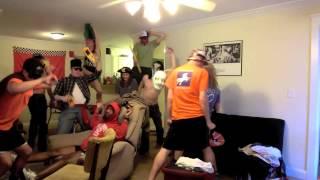 Darty Harlem Shake