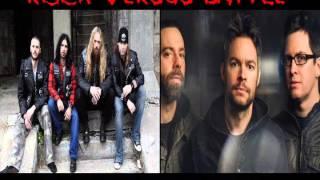 Rock Versus Battle - Black Label Society vs. Chevelle