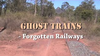 Ghost Trains (2015) - Trailer