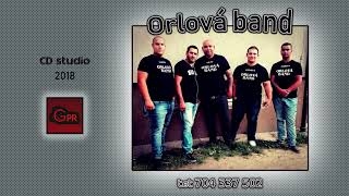 Orlová band - celé album ( OFFICIAL )