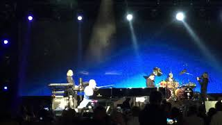 Sad Songs - Elton John in Mackay
