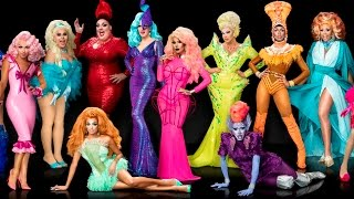 RuPaul's Drag Race Contestants on the Role of Drag Under the Trump Administration