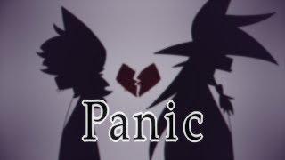 Panic | MEME [gift for Sleepykinq]