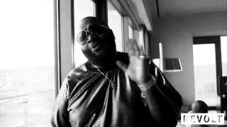 Rick Ross No Games ft. Future (Official Video)