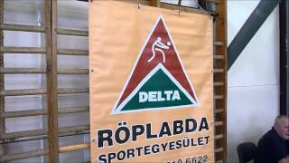 VI. DELTA MIX kupa 2014 11 08