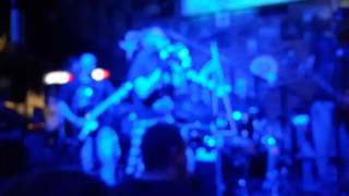 Dust N' Bones (1ª parte) - Coma - Guns N' Roses Tribute (Pilequinhos 21/10/16)