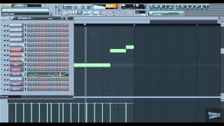 REMAKE: Alesso & Calvin Harris ft. Hurts - Under Control +100cent *FREE FLP