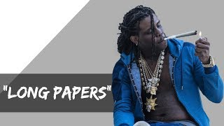"[FREE] Chief Keef Type Beat ""Long Papers"" 