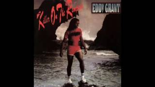 EDDY GRANT - I DON'T WANNA DANCE - VINYL