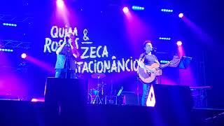 Quim Roscas & Zeca Estacionâncio - Fado triste