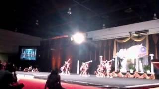 CDG J3 Renegade Seminoles