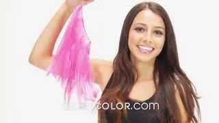 Secret Color with Demi Lovato