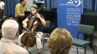 Audicion 2º Violonchelo Alba Capel 5 Junio 2012.MPG