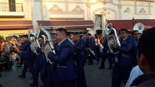 Caporales san simón argentina Bolivia (sucre) lujan 2017