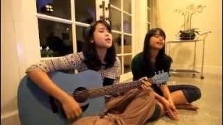 We are Never Ever Getting Back Together- Maudy Ayunda ft. Amanda