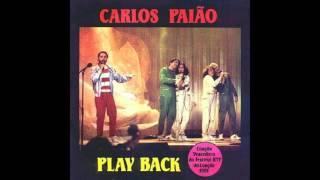 Carlos Paiao - Playback (versao METAL) - A capella