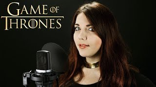Game Of Thrones Goes Metal (Cover by Alina Lesnik feat. Marc v/d Meulen & Marin Drake)