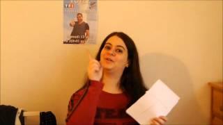 Montage video journée pub THOMAS VACCARI ( THE VOICE SAISON 2 )