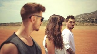 James Sky feat. Nikos Ganos - Χαμένη Ατλαντίδα - Official Video Clip