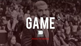 "[FREE] Drake Type Beat - ""Game"" (Prod. Young Ra)"