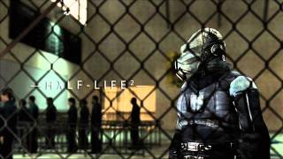 Half Life 2 download songtrack (track 1)