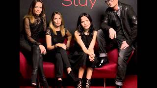 The Corrs - Stay (New Song 2015)