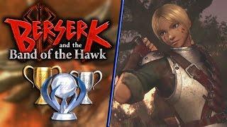 Berserk and the Band of the Hawk (PS4) - Secret Feelings Trophy Guide