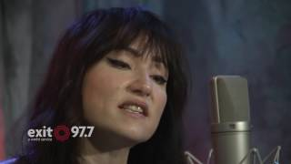 "KT Tunstall   ""Suddenly I See"" (Live @ EXT)"