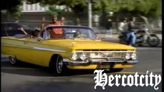 2pac G-funk remix ByHercotcity!