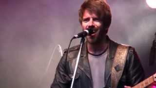 King Song - Unchain My Heart (Joe Cocker Cover)
