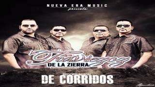 Traviezos De La Sierra - Al Pie Del Canon |Estudio| [2012]