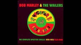 Bob Marley - Mr. Brown - 432 Hz