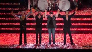 Black Sabbath Sirius XM Interview Times - Aerosmith + Johnny Depp on stage - Van Halen Full Concert!