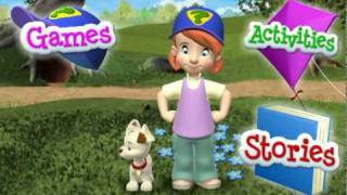 Home - My Friends Tigger and Pooh - Playhouse Disney.flv