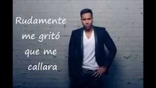 Hilito,Romeo Santos,letra