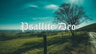 Taizé - Psallite Deo