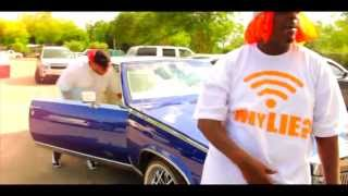 """Pryblem From Strict Grind/YnR - """"WIFI"""" - Directed"""