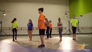 DANCE ELEMENTS - Circle Dance