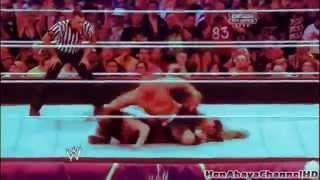 Hen - Legacy(Bray Wyatt Vs. John Cena Highlights)