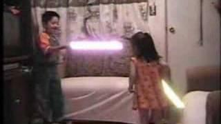 Efectos Fx. Los Jedis de Ecatepec