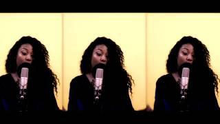 Diamond Platnumz - Waka | Hallelujah (Mashup by Chioma)