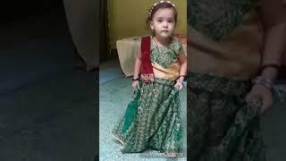 Baby dress chalte chalte Atif aslam