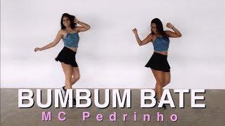 Bumbum Bate - Mc Pedrinho - Coreografia by:  Move Yourself