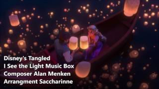 Tangled - I See the Light【Music Box】
