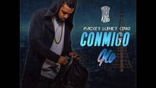 Packer Luther King - Conmigo No (Audio Oficial)