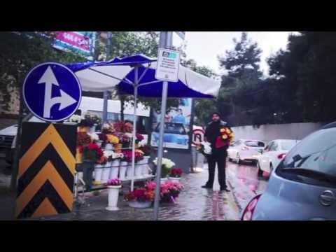 Taim's Trip to Istanbul 2 0 1 3