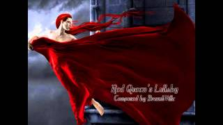Dark Ambient Music - Red Queen's Lullaby